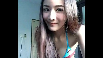 young hot cute sexy asian girl strip
