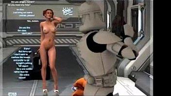 سکس جنگ ستارگان