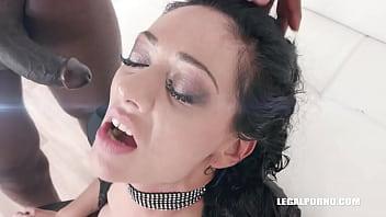Old lesbians licking ass