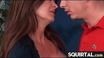Best screaming orgasm squirt female...
