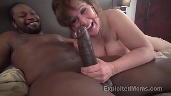 milf cum swallow close up