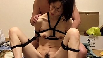 Acne wife gets punished with clitoris blame Akume gets pissed off Hen