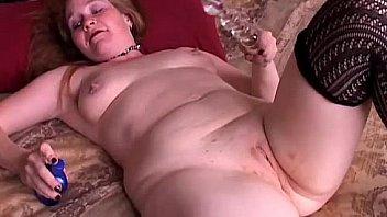 Kinky old spunker sucks cock and has a nice wank