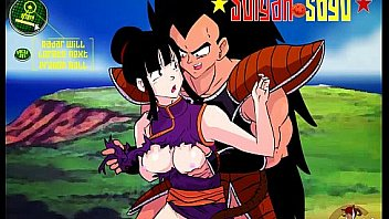 DBZ 2nd end