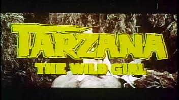 tarzana the wild woman 1969 preview trailer