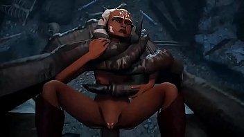 Asoka gets fucked Hard