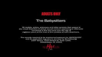 MissaX - Babysitters Club Part Three Latina