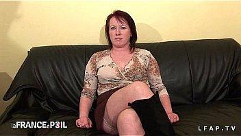 amateur granny anal casting