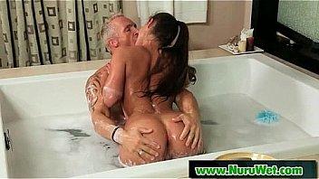 Nuru Sex Massage Med Happy...