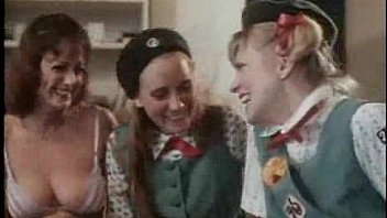 Honey Wilder Convinces Husband Do Teen Girl Scouts
