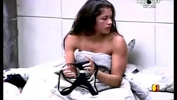 Bigg Boss Brazil Oops Video.flv
