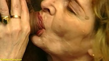 ugly hairy bush 81 years old german grandma gets wild and deep fucked in crazy sex positions by her horny stepson