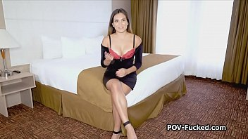 Asian amateur drilled on audition