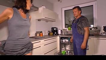 HAUSFRAU FICKEN - Raunchy 69...