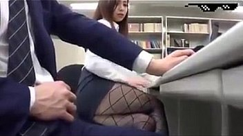 Office sex with friend