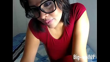 2 camgirl 039 s react to my huge