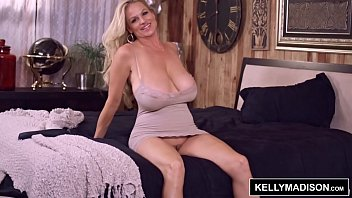 KELLYMADISON Solo Hard Wood Action