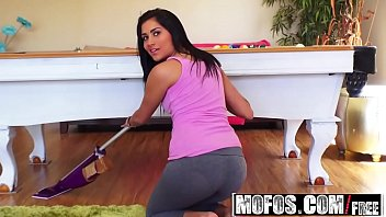 Mofos - Latina Sex Tapes - Giselle Mari - Take a Break Baby