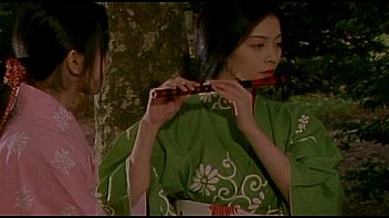 Female Ninjas – Magic Chronicles 7