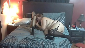 Watch chubby wife taking bbc from a fan club member preview