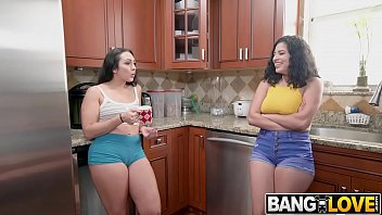 Bang Bros Clips - Lilly Hall