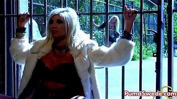puma swede lesbisk sex