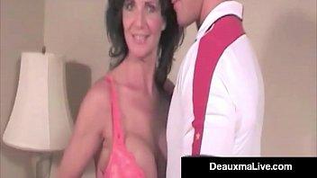 Fem dom forced orgasm tease