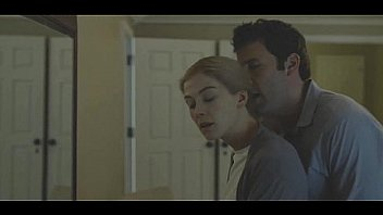 Gone Girl ALl Sex Scenes