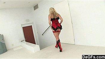 Dagfs - Cindy Dollar's Ass Is Worth Every Penny!
