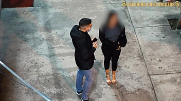 Fucking A Latina Whore ROUGH
