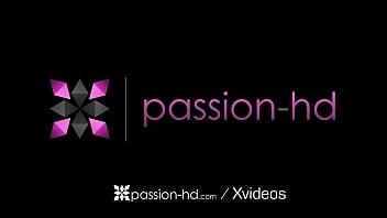 PASSION-HD Hot Girls Fuck Big Dicks