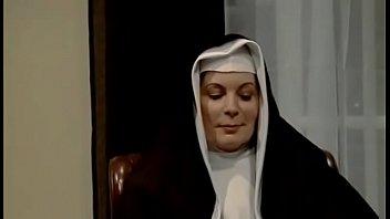 Horny lesbian nuns