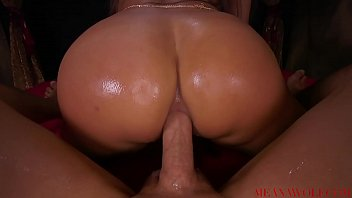 Meana Wolf - Succubus - Demon Wants Your Semen