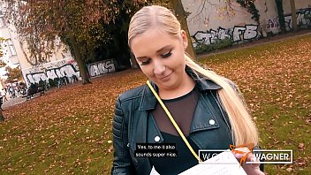 Teen Cunt Lena Nitro Got My Dick Outdoor and then she got banged █ WOLF WAGNER LOVE ▁ I met her on the dating site wolfwagner.love!