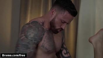 Bromo - (Jordan Levine, West Deene) at Raw Fuck Scene 1 - Trailer preview Thumbnail