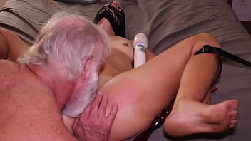 Sandra Moore (TMS-3) Amateur MILF Sub Restrained Spanked Cocksucking Pussy Fucking Cunt Licking Toys Cumshot