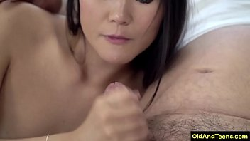 Ugly asian sex