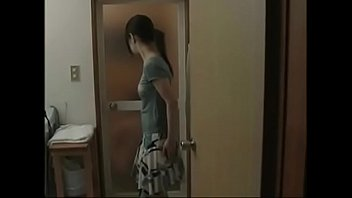 Watch Japanese cheating on her husband with the neighbor preview