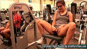 The petite very sexy gym natalie fingers apologise