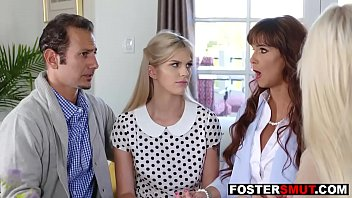 Watch Daughter fucks_foster parents during family therapy preview