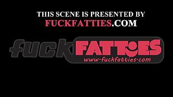 Fuck Fatties Masturbating Chubby Blonde Using A Vibrator