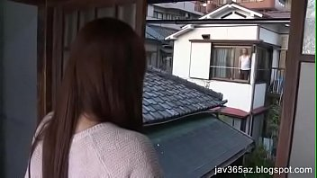 young japanese wife