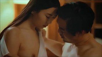 Korean softcore clip