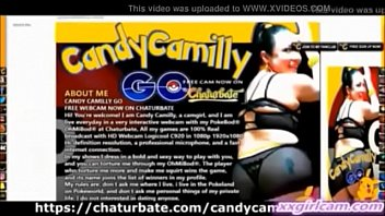 Candy Camilly Sessions 91