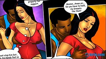 Bhabhi van de Cartoon sex