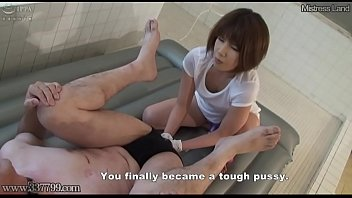 Dominatrix Asami Extreme Anal Fist and Strapon