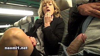 train travel by Naomi1