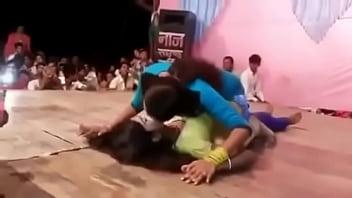 Watch Awesome telugu sex videos village Phone porn ⁃ New midnight village recording dance_telugu part_48 preview
