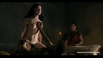 Jessica Grace Smith Spartacus Gods...