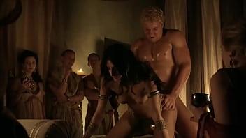 Spartacus Slave Girl Sex